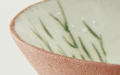Five Ceramicists