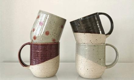 Månespire Keramikk