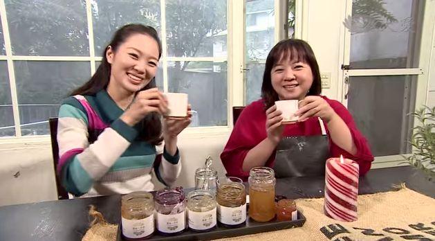 大愛電視台 : Vicky的手作幸福