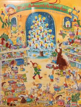 PixiAdventkalender