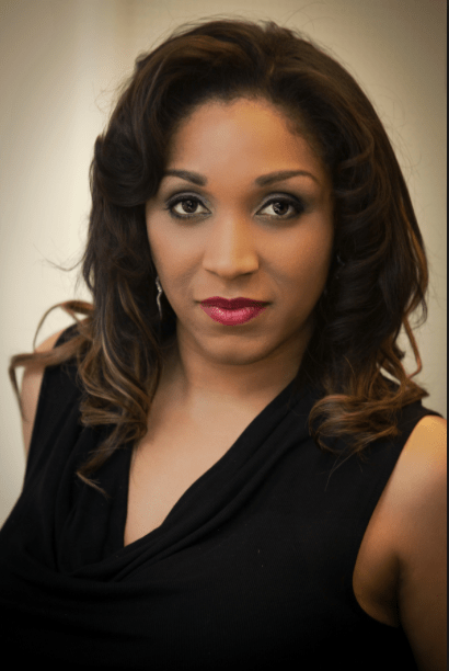 Dr. Trineice Robinson-Martin