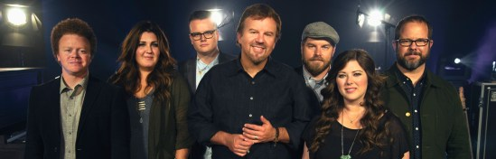 Casting Crowns will be part of the featured entertainment this year during the Biltmore Summer Concert Series