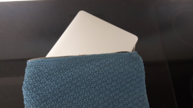 laptop sleeve with 14 inch laptop