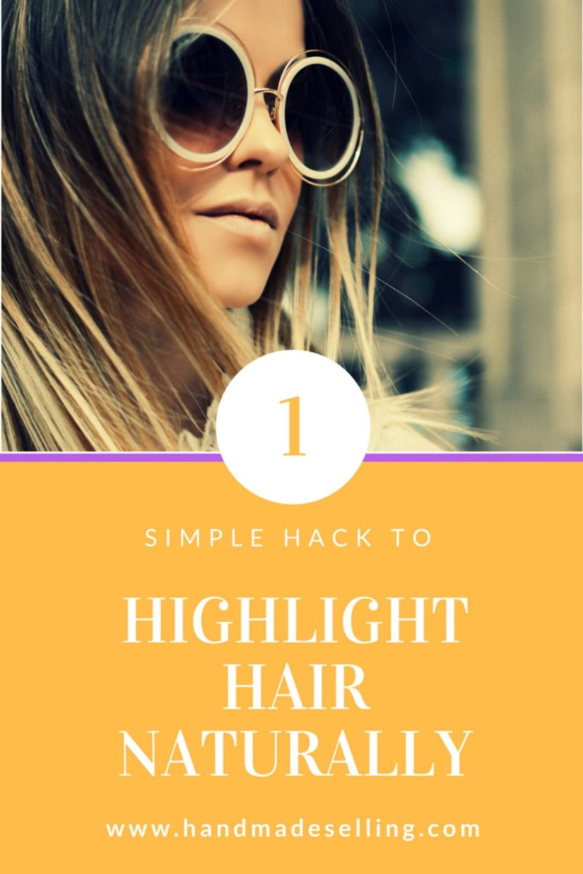 How to Highlight Hair Naturally With Guaranteed Results