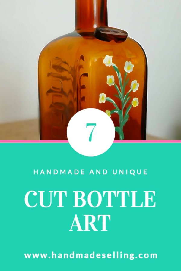 7 Amazing Cut Bottle Art That Will Make You Spellbound