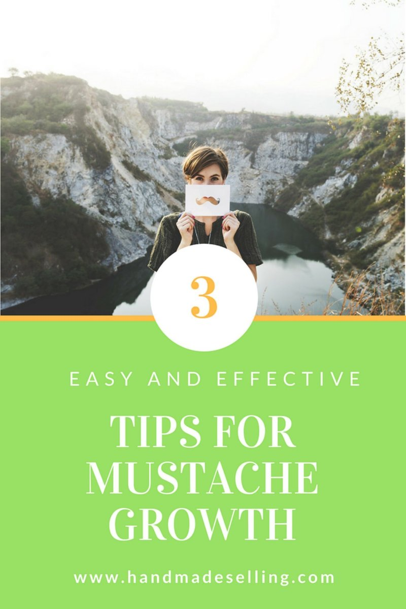 How to Make Mustache Attractive With Easy Tips