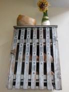 Egg cabinet
