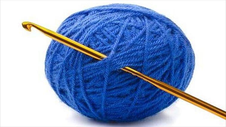 かぎ針編みの力加減は?どんな感じ?
