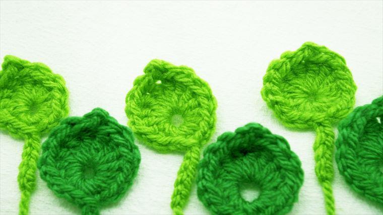 動画で分かりやすい!ぐるぐる編みで編むおくるみ