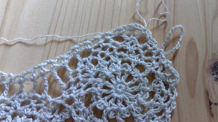レース編みで簡単な小物って?作り方を紹介!