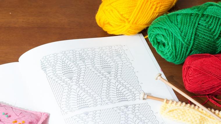 7.棒編みの道具一覧★用意するべき必要なもの4選!