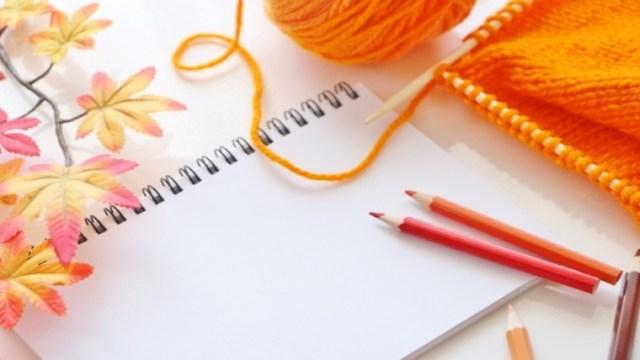 棒編みの記号で空白はどう編む?一度で覚えるシリーズ【空白編】