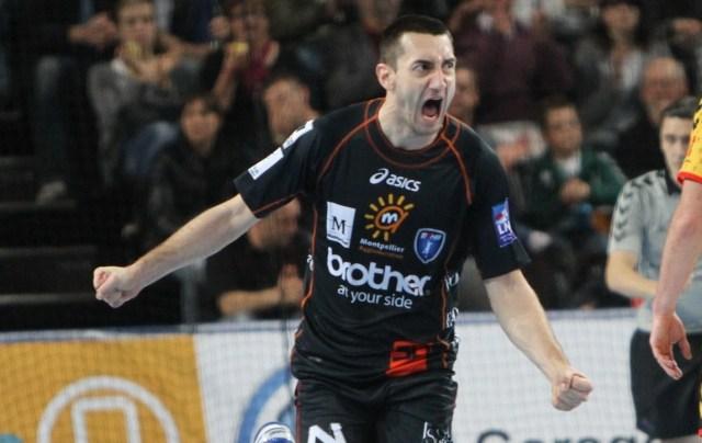 Dragan GAJIC Montpellier