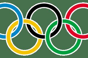 Les Jeux Olympiques reportés