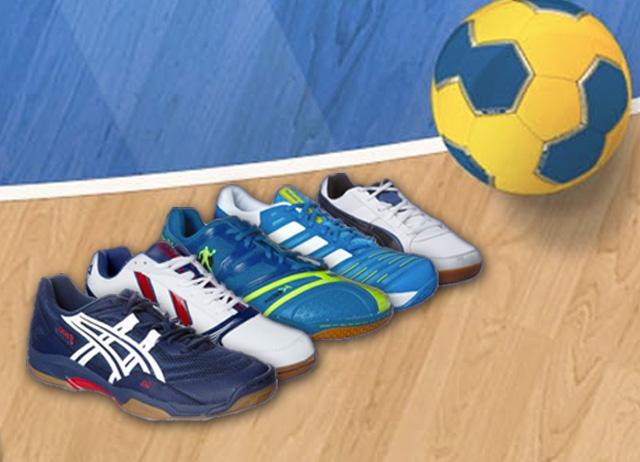 Conseils | La sélection chaussures de handball pour la