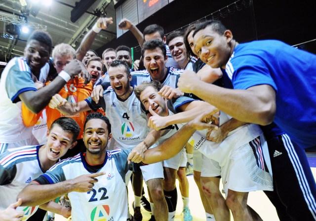 Equipe de France Jeunes