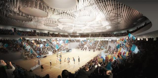 brest arena 1