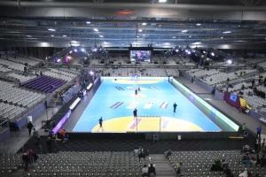Nantes Halle XXL