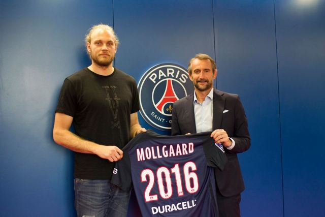 Crédit photo : PSG Handball