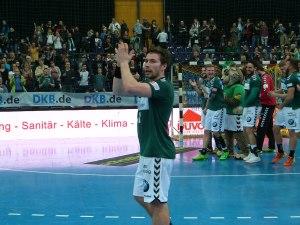 Lukas Binder DHfK Leipzig