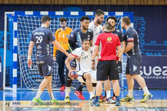NARCISSE Daniel-PSG Handball-Paris-180516-8771