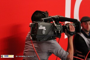 L'IHF va privilégier les chaînes gratuites dans son appel d'offres