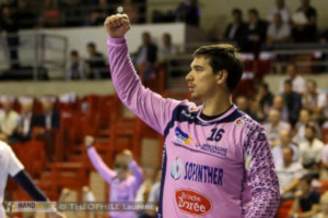 Kevin Bonnefoi (Cesson)