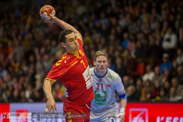 Lazarov Macédoine