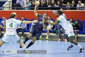 NARCISSE Daniel-Paris-PSG Handball-080217-3621