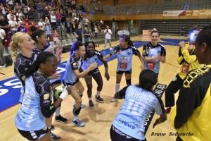 Le Havre s'offre sa finale