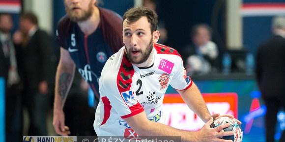 Vidéo   Le but dans le dos de Dejan Manaskov