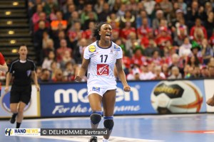Le handball : sport où on brûle le plus de calories !