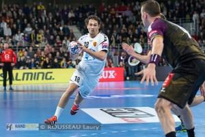 Igor Karacic s'engage avec Kielce
