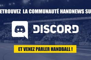 Rejoignez la communauté HandNews sur Discord
