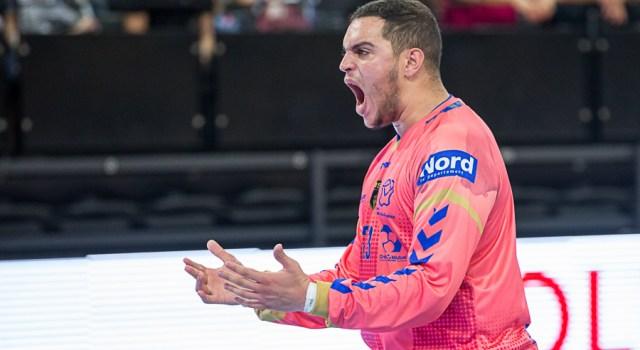 Le handball français se classe à la 5ème place