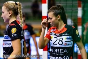 Pauline Coatanea remplacée par Lucie Granier