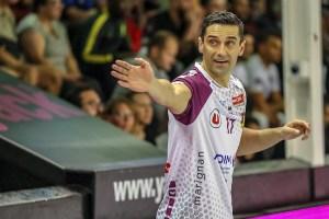 Kyril Lazarov, nouveau sélectionneur de la Macédoine