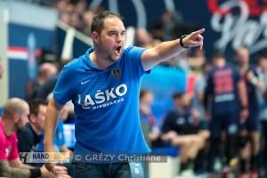 Branko Tamse prendra la suite à Zagreb