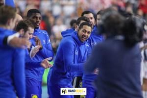 La demi-finale France – Danemark sur TF1