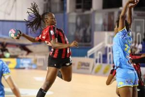 Jannéla Blonbou s'engage avec Chambray