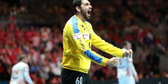 Vidéo | Les deux penaltys sauvés par Matej Asanin (Croatie)
