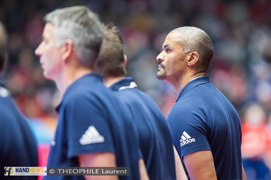 Handball : Didier Dinart licencié à deux mois du tournoi de qualification olympique ?