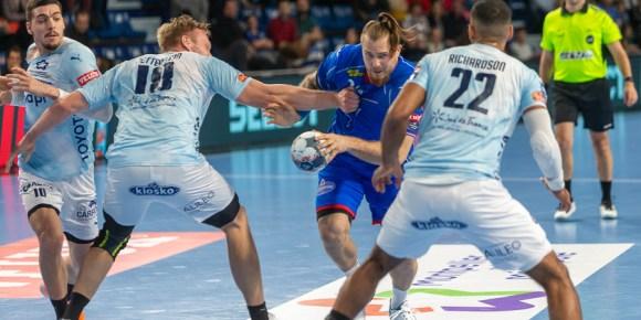 Live   Suivez le match du championnat biélorusse de William Accambray
