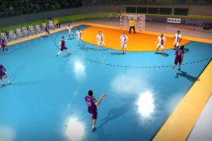 Handball 21 annonce son arrivée