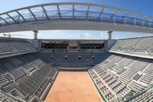 Le handball finalement déplacé à Roland Garros ?