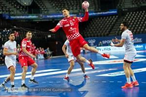 Ivan Martinovic rejoint Melsungen