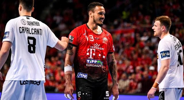 Rogerio Moraes quitte subitement Veszprem