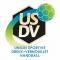 logo US Dreux-Vernouillet Handball