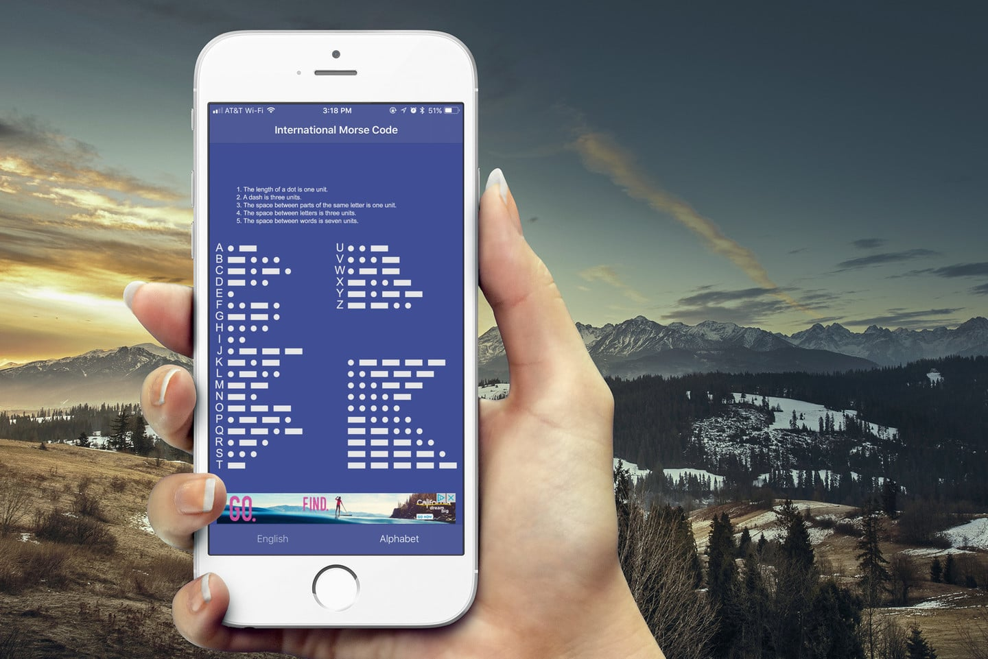 Get Your Message Across With Morse Code Generator