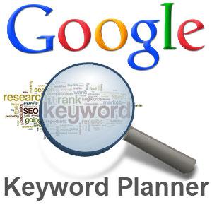 Cara Menggunakan Google Keyword Planner Untuk Riset Keyword atau Kata Kunci